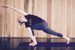 Yoga Lifestyle Mamzel
