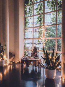 Ashtanga Yoga Filosofie Hasselt